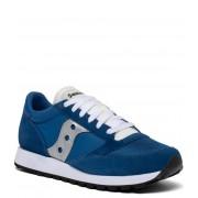 Saucony Sneakers Jazz Original Vintage Blauw
