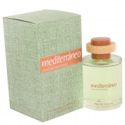 Antonio Banderas Mediterraneo Eau De Toilette Spray 3.4 oz / 100.55 mL Fragrance 499007