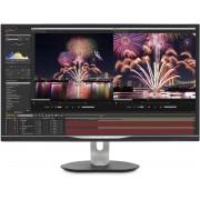 Philips P Line LCD-monitor met USB-C-dock 328P6VUBREB/00