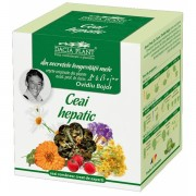 Ceai T Hepatic 50g