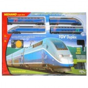 Mehano Voz TGV Duplex T681