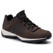 Обувки adidas - Daroga Plus Lea B27270 Brown/Cblack/Sbrown