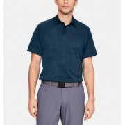 Men's UA Microthread Sprocket Polo