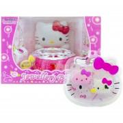 Joyero Rosado Juguete de Hello Kitty - Incluye Regalo HK