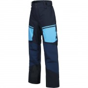 Peak Performance Boys Pants GRAVITY blue elevation
