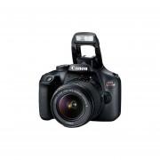 Cámara Reflex Canon Eos Rebel T100 Con Lente 18 55 18mp