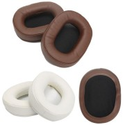 1 Pair Earpads Replacement Cushion for Audio-Technica ATH-M50X M20 M30 M40 M50 SX1 RC Headphone