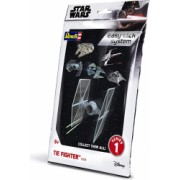 Revell 01105 - TIE Fighter easy-click