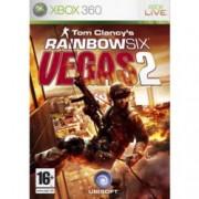 Tom Clancy's Rainbow Six: Vegas 2, за XBOX360