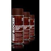 Vopsea fluorescenta Spray fluorescent galben 400 ml