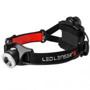 Lanterna profesionala pentru cap Led Lenser H7.2, 250 lumeni, 160 m