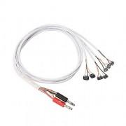 Cablu pentru sursa test iPhone 4 4s 5 5s 6 6 Plus 7 and 7 Plus