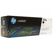 HP 305A Black LaserJet Toner Cartridge (CE410A)