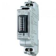 1 fázisú váltakozóáramú fogyasztásmérő 32 A MID, FINDER (125400)
