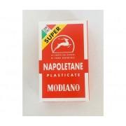 """MODIANO Carte Da Gioco """"Napoletane"""" Rosso Super -"""