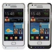 Батерия -калъф за Samsung i9100 Galaxy S2