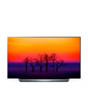 LG OLED65C8PLA OLED tv