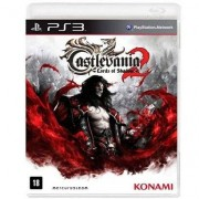 Castlevania Lords of Shadow 2 - PS3 - Unissex