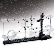 Thumbs Up Space Coaster Marble Run