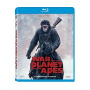 War for the Planet of the Apes - Planeta maimutelor:Razboiul (Blu-Ray)