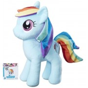 My Little Pony, Ponei plus - Rainbow Dash, 30 cm