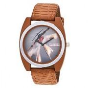 Laurex Analog Round Casual Wear Watches for Men-lx-119