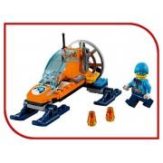 Lego Конструктор Lego City Аэросани 60190