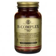 B-Complex 50 - 50 vcaps