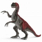 Animalul preistoric - puiul Therizinosaurus