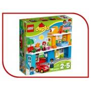 Lego Конструктор Lego Duplo Семейный дом 10835
