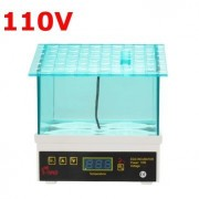 Atoz prime 4 Position Electronic Digital Incubator Automatic Hatcher for Poultry Eggs Chicken Duck Egg