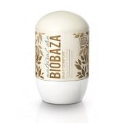 Deodorant natural SILKY COMFORT (shea si jojoba), femei - BIOBAZA