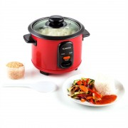 Klarstein Osaka 0,6 litri Rice Cooker cu functie de incalzire (TK16-Osaka-0.6)