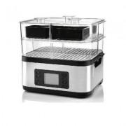 ZELMER Produkt z outletu: Parowar ZELMER ZSC1600X