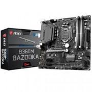 MB MSI B360M BAZOOKA M.ATX LGA 1151