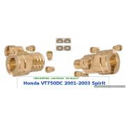 Jet kit for the Honda VT750DC 2001-2003 Spirit
