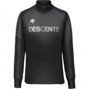 Descente Men T-Neck Promotion black