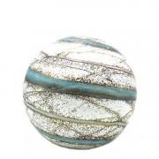 Middelgrote Glazen Bol Dieren Urn Elan Nova (1.5 liter)