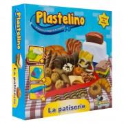 Plastelino-La Patiserie