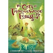 The Cats of Tanglewood Forest, Paperback