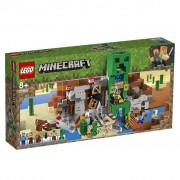 LEGO 21155 - Die Creeper™ Mine