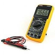Digital Multimeter DT9205A 1 KV make UNITY