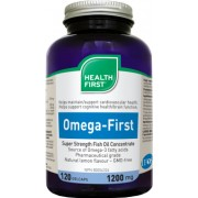 Health First Omega-First kapszula 120db