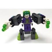 Constructibles Joker Mini Mech Bot Lego Parts & Instructions Kit