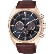 Ceas barbatesc Citizen CA4283-04L Elegant-Chrono Eco-Drive 45mm 10ATM