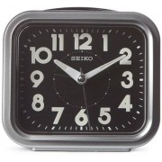 Seiko QHK023SLH Reloj despertador para mesa de noche