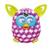Furby Pink Cubes Boom Plush Toy