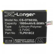Alcatel TLp018C4 Батерия 1800mAh за One Touch Idol Ultra OT-6033