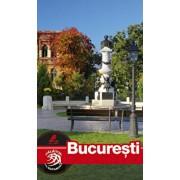 Ghid turistic - Bucuresti/Mariana Pascaru