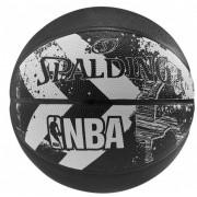 Minge baschet Spalding NBA Alley Oop
